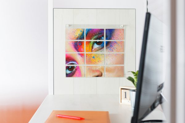 DIY Wall Art Decor Projects are Easy with ProSimpli